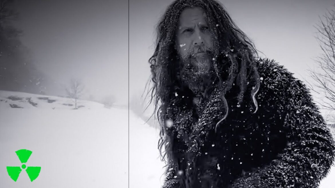 Rob Zombie, estrena su nuevo video «Crow Kill Blues»